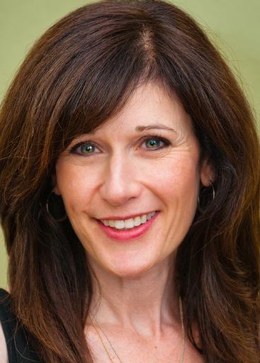 Julie Rosten