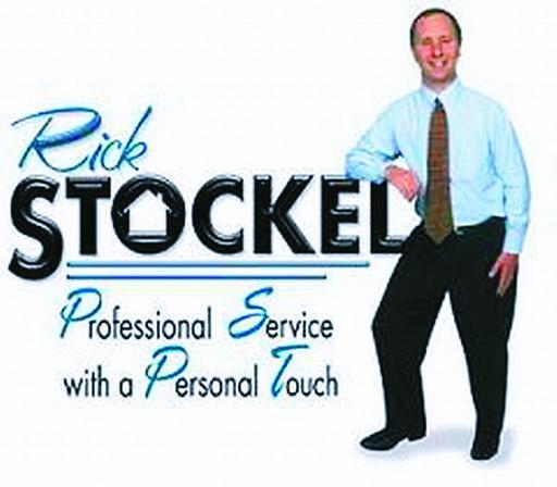 Rick F Stockel