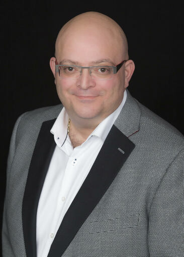 Mario Cefai