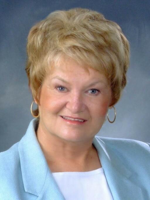 Linda Alderson