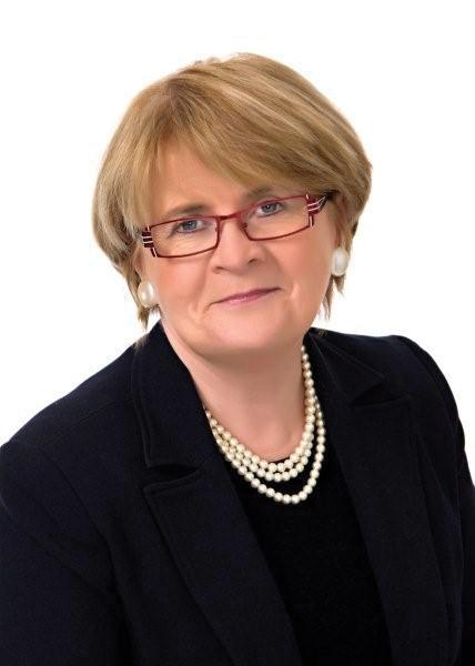 Sheila Cashin