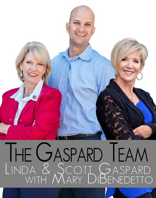 Linda Gaspard