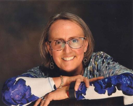 Beverly Fawcett