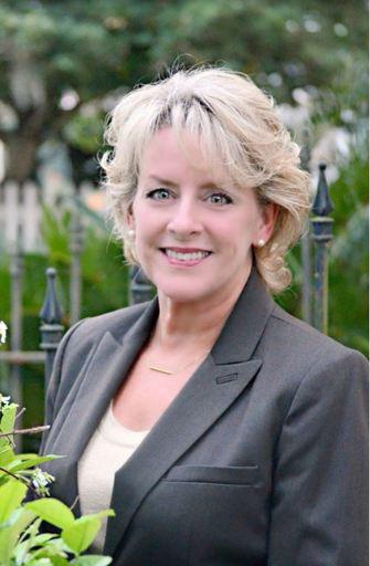 Meg A. Smith