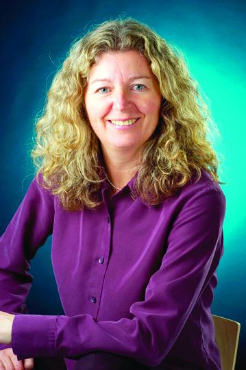 Margi Houghton