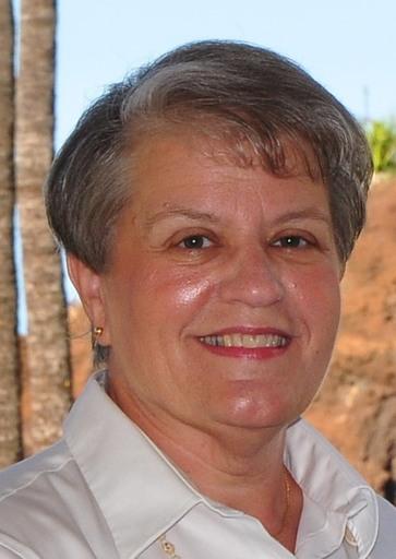 Patty Bash