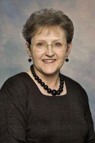 Judy McDonald