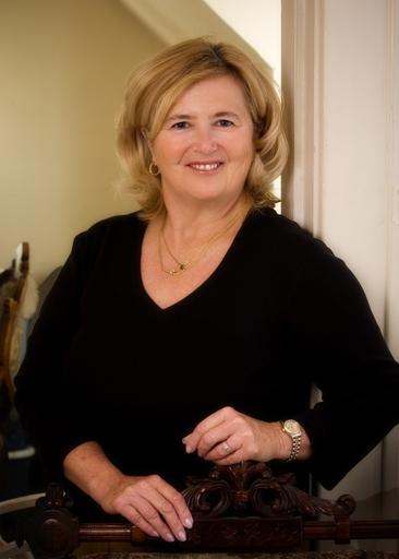 Jolene Butterworth