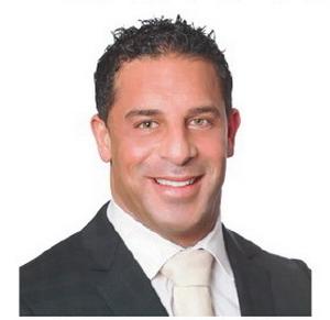 Alex H Saad