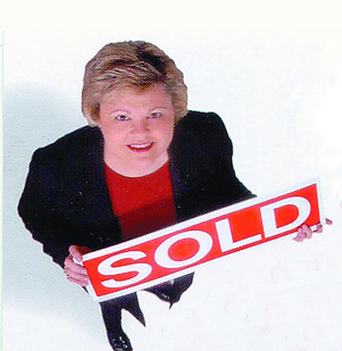Judy Woodall
