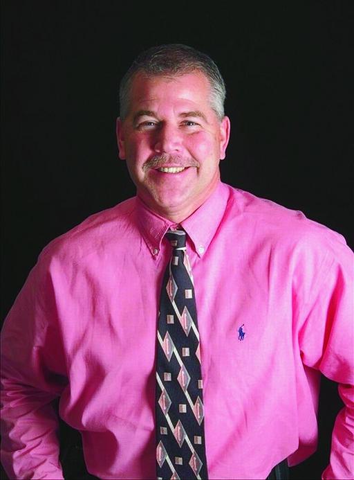 Mark Foust