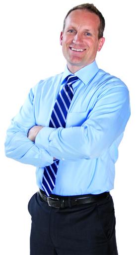 Nate Molter, Broker Associate