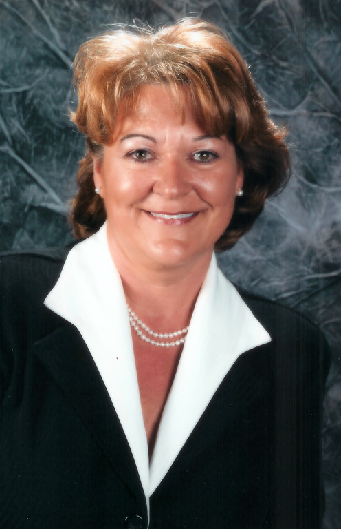 Frances Riley