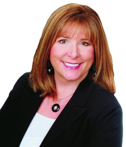 Lynn Fee, Sales Representative