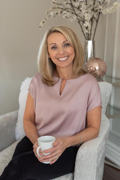 Mirjana Wheeler, Sales Representative