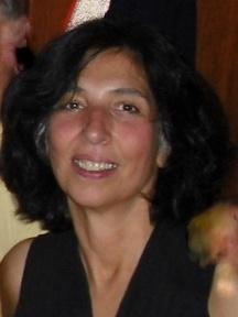 Jacqueline Keller