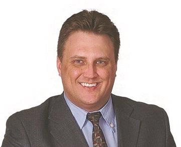 Darren Papineau, Sales Representative