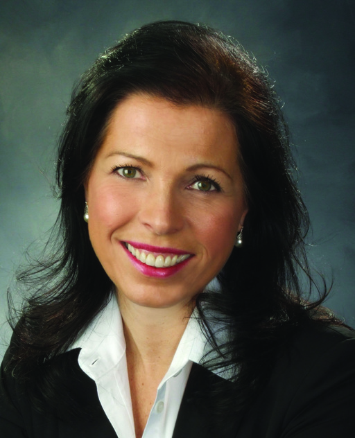 Gabrielle Brunnhuber