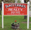 Dewitt-Jones Realty