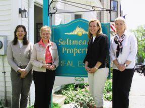 Saltmeadow Properties, Inc.
