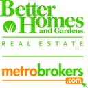 BHGRE Metro Brokers - Blairsville