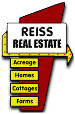 REISS REAL ESTATE INC.