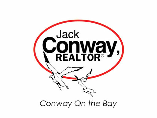 Jack Conway - Conway On The Bay