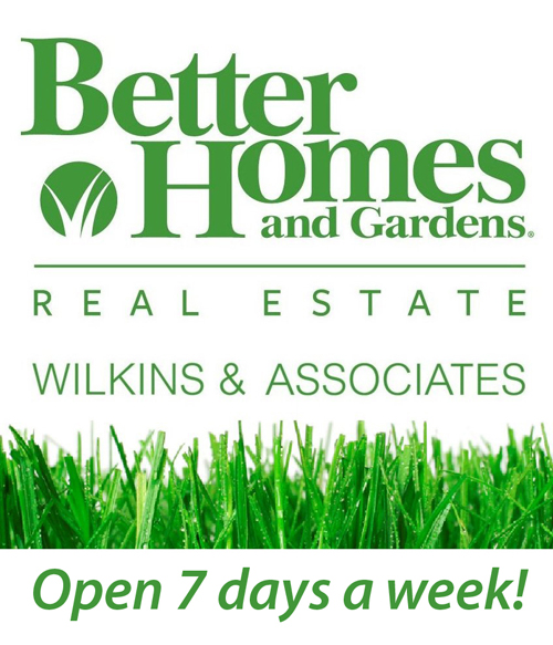 Better Homes and Gardens Real Estate Wilkins & Associates - Bushkill