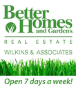 Better Homes and Gardens Real Estate Wilkins & Associates - Bushkill - Pocono