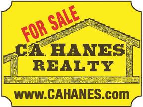 C.A.HANES REALTY-WB