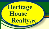 Heritage House Realty, P.C