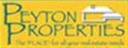 PEYTON PROPERTIES LLC